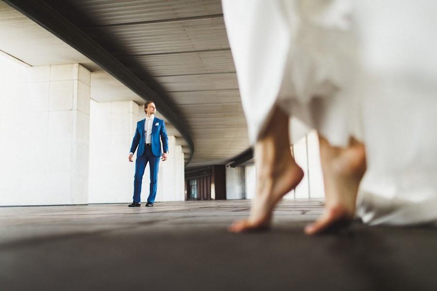 Wedding photographer Slava Semenov (ctapocta). Photo of 14.12.2014
