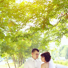 Wedding photographer Elena Peresypkina (Elenfoto). Photo of 14.06.2015