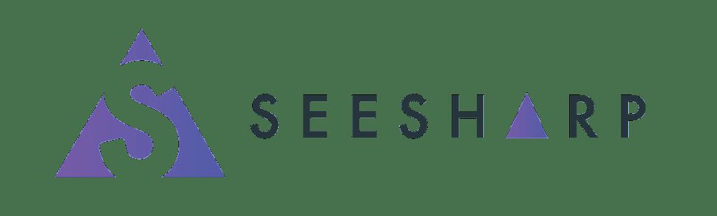 SeeSharp Logo