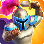 Might and Glory: Kingdom War Icon