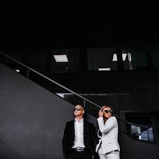 結婚式の写真家Snezhana Magrin (snegana)。01.03.2019の写真