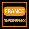 French Newspapers Les Journaux en Français icon