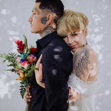 Wedding photographer Mell Garza (MellGarza). Photo of 12.04.2017