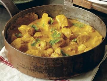 Ultimate Chicken Curry (Tamatar Murghi) from 'Indian Cooking Unfolded'