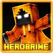 Herobrine Addon for Minecraft