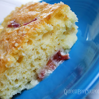 Rhubarb Cake With White Cake Mix Recipes