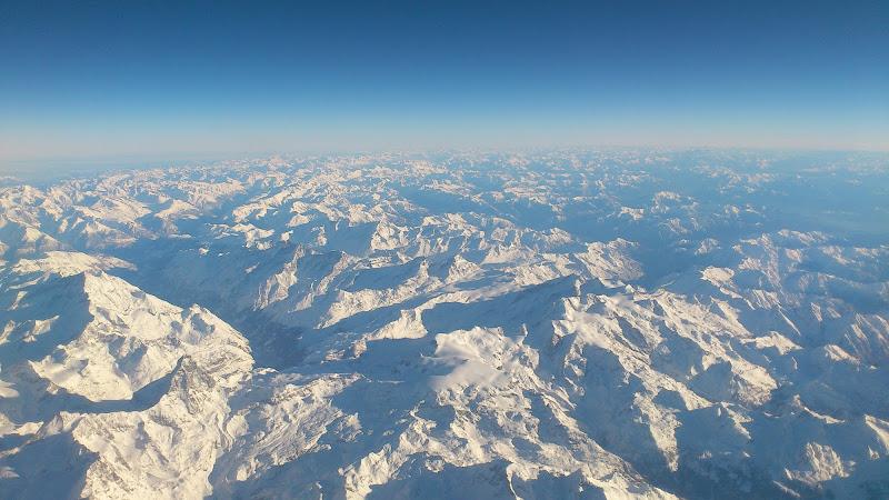 tra Alpi e realtà di grillo