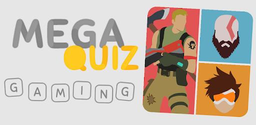 MEGA QUIZ GAMING 2K18 - Devine le jeu vidéo