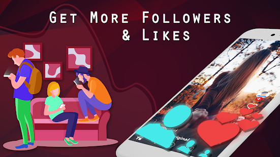 App TokBlast : Get Followers & Likes For Tik Tok APK for Windows Phone