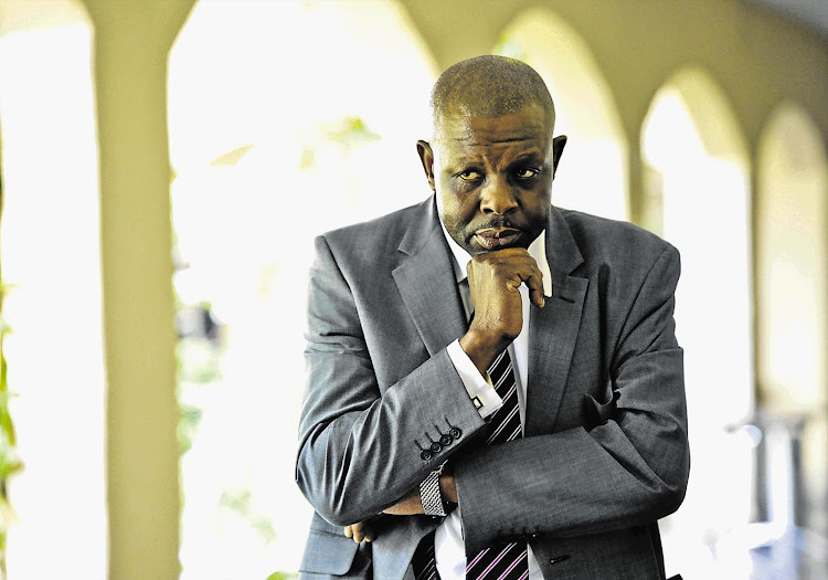 Western Cape judge president John Hlophe is the subject of controversy after delaying the hearing of an urgent application.