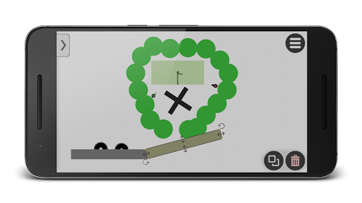 Stickman Dismounting  captures d'écran 2
