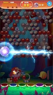 Bubble Shooter: Magic Snail 7