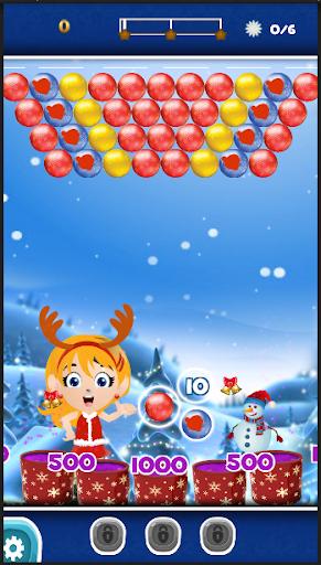 Bubble Ice Princess Quest