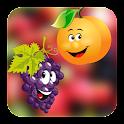 Fresh Fruit Theme icon