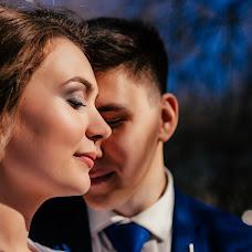 Wedding photographer Ruslan Raevskikh (Rooslun). Photo of 17.06.2017
