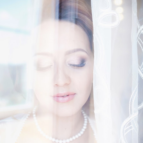 Wedding photographer Natali Zelenova (NataliZelenova). Photo of 20.09.2017