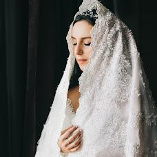 Wedding photographer Roman Pervak (Pervak). Photo of 04.05.2017
