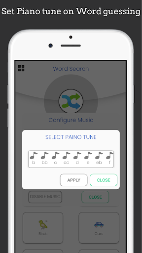 Word Search Puzzle Game screenshot 5
