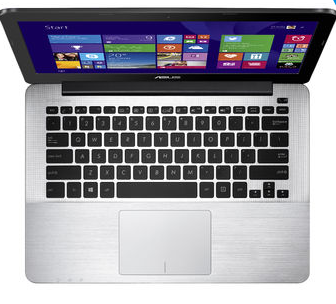 ASUS VivoBook   R301UA Drivers  download