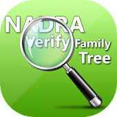 NADRA - Verify Family Tree