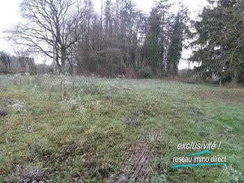terrain à Huilly-sur-Seille (71)