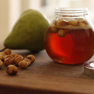 Hazelnut Honey Recipe