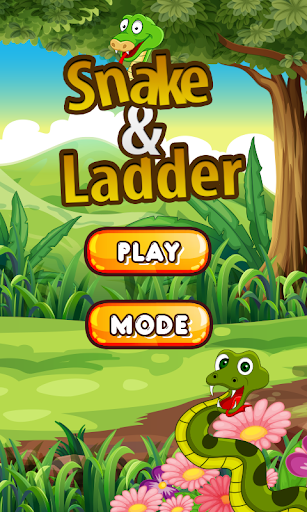Snakes Ladders Game Free