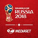 Mediaset Mondiali FIFA 2018 icon