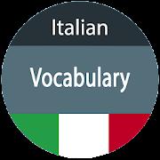 Italian Vocabulary - learn Italian words