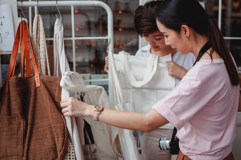 The Benefits of Sustainable Shopping | ecogreenlove
