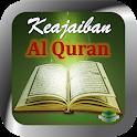 Keajaiban Al-Quran icon