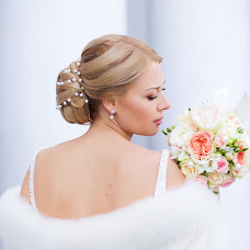Wedding photographer Irina Matvienko (Matvienko). Photo of 12.04.2016