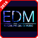 EDM Music New 2016 icon
