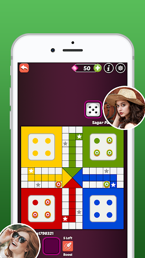 Ludo Express - Online Ludo Game 2020 King Of Star screenshots 2