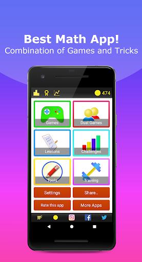 Tricky Math   Brain Training Games android2mod screenshots 1