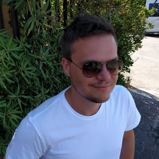 Simon Hočevar avatar image