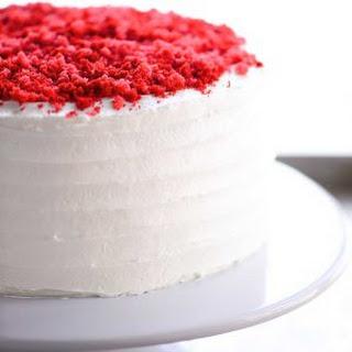 Sweetheart Cake Recipe