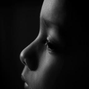 BLACK & WHITE by Hanif Ismail - Babies & Children Children Candids