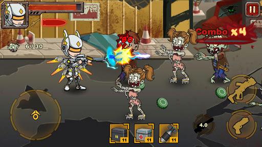 War of Zombies - Heroes 1.0.1 screenshots 12