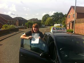 Photo: cwmbran driving school robbin