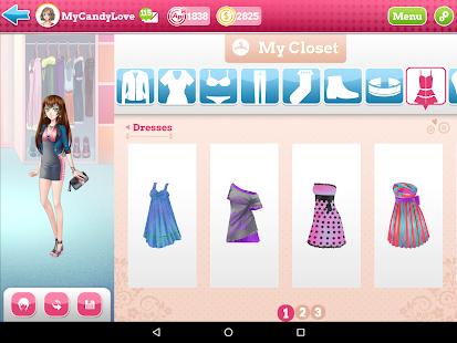 My Candy Love Screenshots
