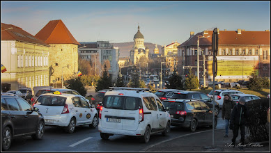 Photo: Cluj-Napoca - Calea Turzii - 2018.01.31