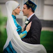 Wedding photographer Farkhad Gabdullin (farhada). Photo of 12.02.2017