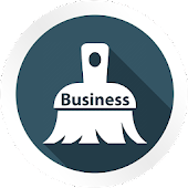 Cleaner for WhatsApp Business icon