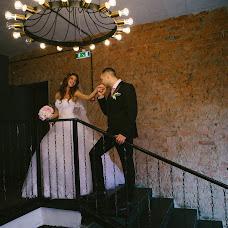 Fotografo di matrimoni Evgeniy Gromov (Yevgeniysoul). Foto del 15.05.2019