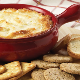 Baked Vidalia Onion Dip Recipe
