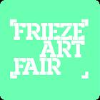 Frieze Sculpture Park Guide icon