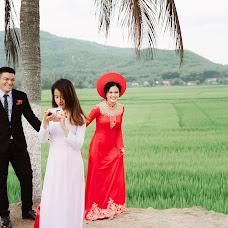 Wedding photographer Nguyen le Duy bao (baorecords). Photo of 24.07.2018