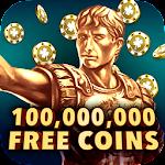 Slots: Epic Jackpot Free Slot Games Vegas Casino