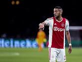 Ajax: Hakim Ziyech prolonge, Lasse Schöne s'en va
